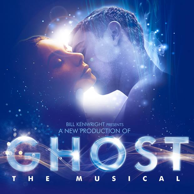 Quelle: Ghost the Musical on Facebook